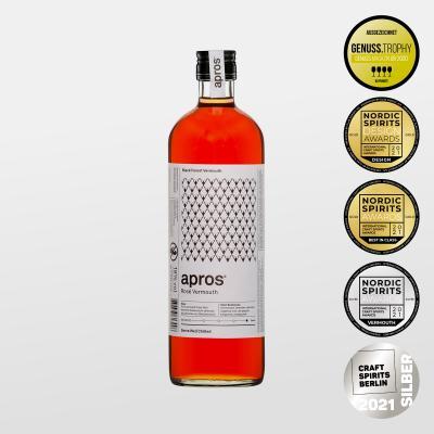 apros Rosé Vermouth - 750