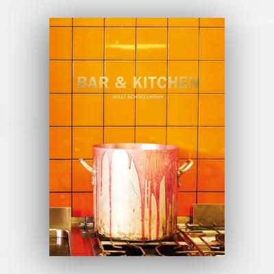 Bar & Kitchen: Willi Schoellmann
