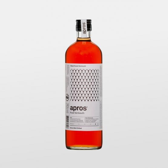 apros Rosé Vermouth