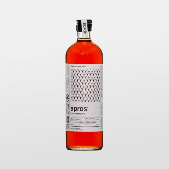 apros Rosé Vermouth - 750ml